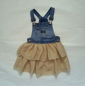 Toddler Jordache girls dress